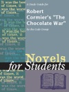 A Study Guide For Robert Cormiers The Chocolate War