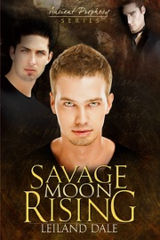 SAVAGE MOON RISING