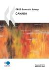 OECD Economic Surveys Canada 2010