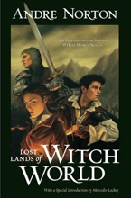 Lost Lands Of Witch World
