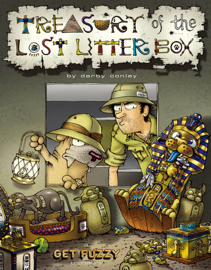 Treasury of the Lost Litter Box