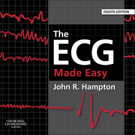 The ECG Made Easy book