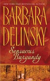 Sensuous Burgundy PDF Download