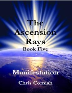 The Ascension Rays, Book Five Copertina del libro