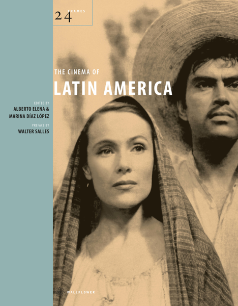 The Cinema of Latin America