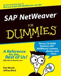 SAP NetWeaver For Dummies - Dan Woods & Jeffrey Word