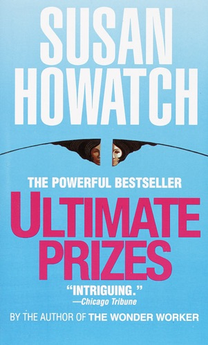Susan Howatch - Ultimate Prizes