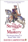 The Penguin History Of Britain The Struggle For Mastery