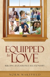 Equipped To Love