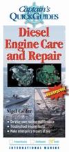 Diesel Engine Care and Repair