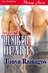 Desired Hearts Three Hearts 1