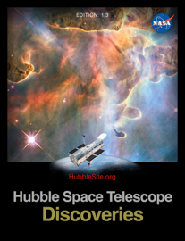 Hubble Space Telescope Discoveries book