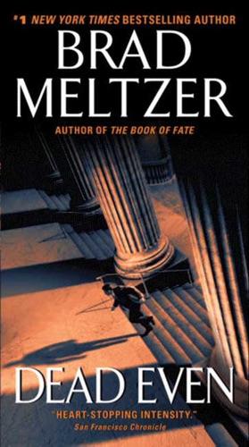 Brad Meltzer - Dead Even