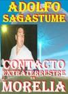 Contacto Extraterrestre En Morelia