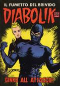 Diabolik #16