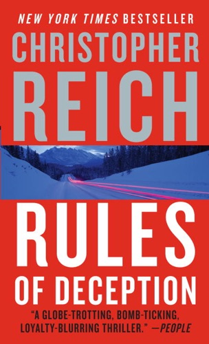 Christopher Reich - Rules of Deception