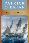 Blue At The Mizzen Vol Book 20  AubreyMaturin Novels