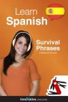 Learn Spanish - Survival Phrases Enhanced Version
