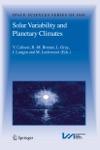 Solar Variability And Planetary Climates