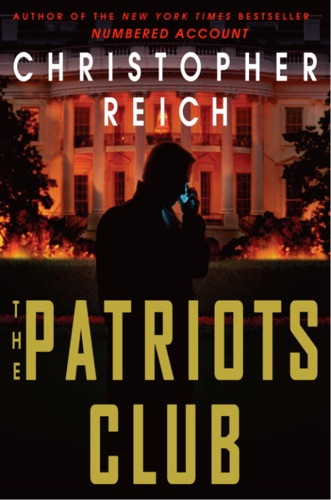 Christopher Reich - The Patriots Club