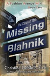 The Case Of The Missing Blahnik