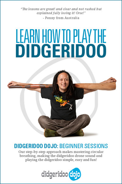 Learn How to Play the Didgeridoo