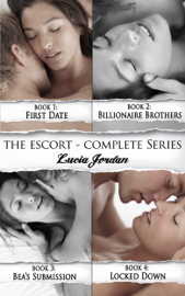 The Escort - Complete Series book