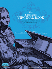 The Fitzwilliam Virginal Book, Volume Two