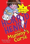 Horrid Henry And The Mummys Curse