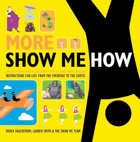 Lauren Smith & Derek Fagerstrom - More Show Me How