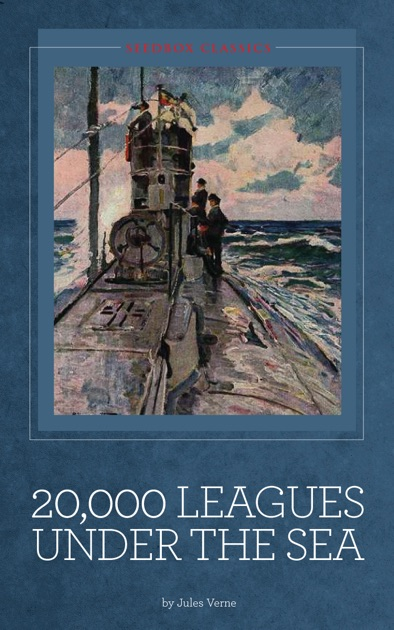 a book report on 20000 leagues under the sea a novel by jules verne 20000 leagues under the sea book report ----- 20000 leagues under the sea jules verne was born in france in 1828 sea - jules verne's science fiction novel.