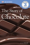 DK Readers L3 The Story Of Chocolate Enhanced Edition