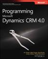 Programming Microsoft Dynamics CRM 40