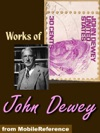 Works Of John Dewey