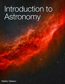 Introduction to Astronomy book