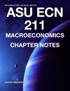 ASU ECN 211 Chapter Notes