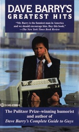 Dave Barry's Greatest Hits PDF Download