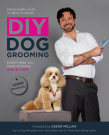 DIY Dog Grooming, From Puppy Cuts to Best in Show book