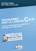 Programmez avec le langage C++