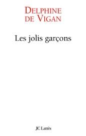 LES JOLIS GARçONS