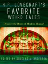 HP Lovecrafts Favorite Weird Tales