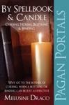 Pagan Portals - Spellbook  Candle