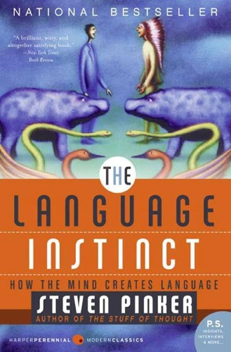 Steven Pinker - The Language Instinct