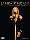 Barbra Streisand - Live In Concert 2006 Songbook