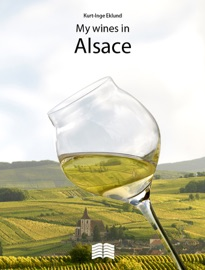 MY WINES IN ALSACE