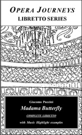 Puccini's Madama Butterfly - Burton D  Fisher - Best Sellers