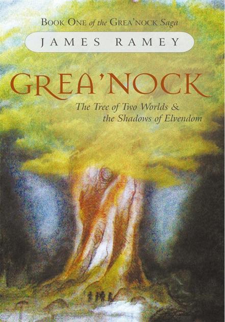 Grea'Nock by James Ramey on Apple Books