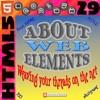 About Web Elements 29