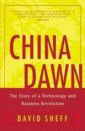 China Dawn PDF Download