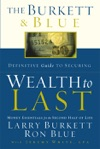 The Burkett  Blue Definitive Guide To Securing Wealth To Last